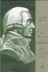 The Wealth of Nations (Modern Library) - Adam Smith
