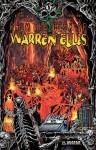 From The Desk Of Warren Ellis Volume 2 - Warren Ellis, Jacen Burrows