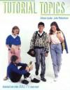 Tutorial Topics - Robottom, John Robottom, LEAKE