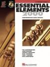 Essential Elements 2000 Trumpet, Book 2 B flat - Tim Lautzenheiser