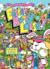 Easter Bunny on the Loose!: A Seek and Solve Mystery! - Wendy Wax, Dave Garbot