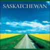 Saskatchewan - Tanya Lloyd Kyi