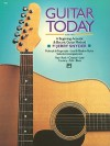 Guitar Today, Book 2 - Jerry Snyder