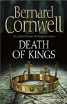 Death of Kings (The Warrior Chronicles) - Bernard Cornwell, Stephen Perring