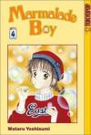 Marmalade Boy, Vol. 04 - Wataru Yoshizumi