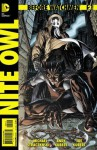 Before Watchmen Nite Owl #2 - J. Michael Straczynski, Andy Kubert, Joe Kubert
