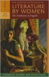 The Norton Anthology of Literature by Women: The Traditions in English, Vol. 2 - Sandra M. Gilbert, Susan Gubar