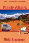 Family Affairs - Vicki Stevenson