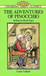 The Adventures of Pinocchio - Carlo Collodi, Children's Dover Thrift