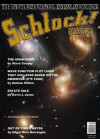 Schlock! Webzine Vol. 5, Issue 18 - Steve Cooper, Gary Murphy, Nathan Witkin, Kevin L Jones, James Rhodes, Rob Bliss, Gregory KH Bryant, Gavin Chappell