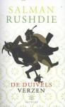 De duivelsverzen - Salman Rushdie