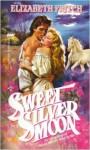 Sweet Silver Moon - Elizabeth Fritch