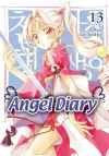 Angel Diary, Vol. 13 - Kara, Lee Yun-Hee