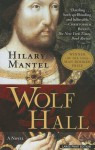 Wolf Hall (Thorndike Press Large Print Basic) - Hilary Mantel