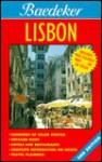 Baedeker Lisbon - Jarrold Baedeker, Karl Baedeker, Lisbon