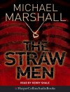 The Straw Men - Michael Marshall