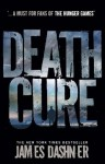 The Death Cure (Maze Runner Series) - James Dashner
