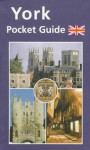 York Pocket Guide - Ian Sampson, Colin Baxter