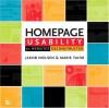 Homepage Usability: 50 Websites Deconstructed - Jakob Nielsen, Marie Tahir