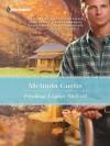 Finding Logan McCall (Harlequin Heartwarming) - Melinda Curtis
