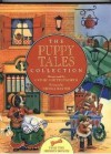 The Puppy Tales Collection - Nicola Baxter