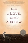 Labor of Love, Labor of Sorrow: Black Women , Work, and the Family, from Slavery to the Present - Jacqueline Jones