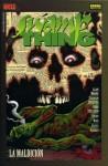Swamp Thing: La maldición (Colección Vertigo #205) - Alan Moore, Stephen Bisette, Paco Galindo