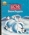 Snow Puppies (Walt Disney's 101 Dalmatians) - Barbara Bazaldua