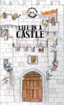 Life in a Castle: A 3-Dimensional Carousel Book - Tango Books, Tim Hutchinson