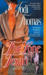 The Lone Texan - Jodi Thomas