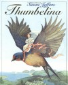 Thumbelina - Amy Ehrlich, Susan Jeffers