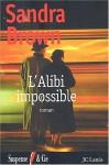 L'alibi Impossible - Sandra Brown, Sabine Boulongne