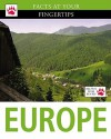 Europe (Facts At Your Fingertips) - Derek Hall