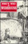 Who's Who in Wodehouse - Daniel H. Garrison