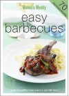 "Easy Barbecues (""Australian Women's Weekly"" Mini) - Susan Tomnay"
