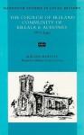 The Church of Ireland Community of Killala & Achonry, 1870-1940 - Miriam Moffitt
