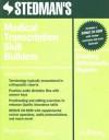 Stedman's Medical Transcription Skill Builders: Creating Orthopaedic Reports - Stedman's
