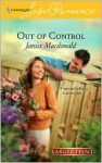 Out of Control - Janice Macdonald