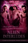 Alien Interludes: Clans of Kalquor Short Stories - Tracy St. John