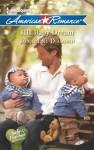 His Baby Dream - Jacqueline Diamond