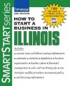 How to Start a Business in Illinois [With CDROM] - Entrepreneur Press