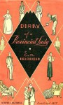 The Diary of a Provincial Lady (The Provincial Lady) - E.M. Delafield, Arthur Watts