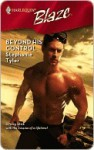 Beyond His Control (SEAL, #3; Harlequin Blaze #384) - Stephanie Tyler
