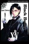 Black Butler Vol. 15 - Yana Toboso