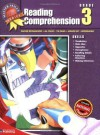 Master Skills Series: Reading Comprehension Grade 3 - School Specialty Publishing, American Education Publishing