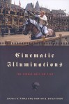 Cinematic Illuminations: The Middle Ages on Film - Laurie Finke, Martin B. Shichtman