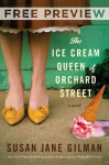 The Ice Cream Queen of Orchard Street Free Preview (The First 3 Chapters): A Novel - Susan Jane Gilman