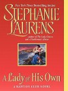 A Lady of His Own - Stephanie Laurens