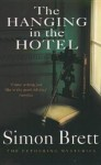 The Hanging in the Hotel - Simon Brett