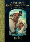 The End (A Series of Unfortunate Events, #13) - Brett Helquist, Lemony Snicket